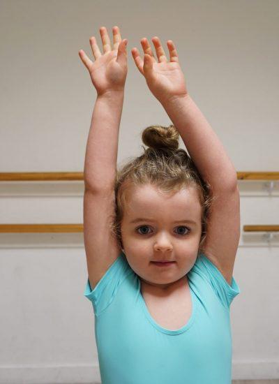 BW Dance Works, Edinburgh based Dance Company